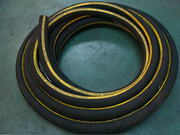 Gunite Hose Used in Concrete Construction Industry